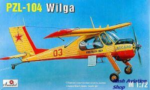 Image not found :PZL-104 Wilga