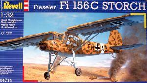 Image not found :Fieseler Fi-156C Storch