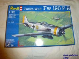 Image not found :Focke Wulf Fw.190F-8