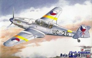 Image not found :Avia CS-199