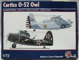 Image not found :Curtiss O-52 Owl