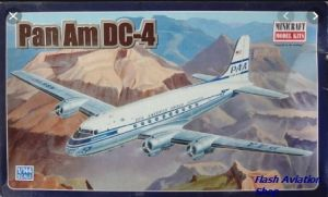 Image not found :PanAm DC-4