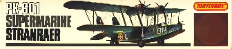 Image not found :Supermarine Stranraer