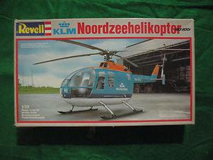 Image not found :Bo.105 KLM Noordzeehelikopter