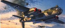 Image not found :Arado Ar.234C-3 Jetbomber