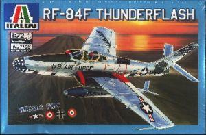 Image not found :RF-84F Thunderflash