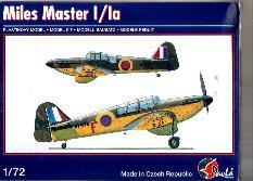 Image not found :Miles Master Mk.I/Mk.Ia