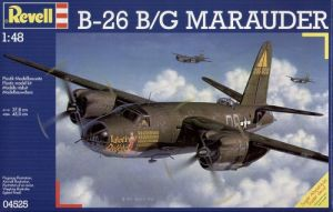 Image not found :B-26B / G Marauder