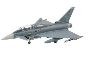 Image not found :Eurofighter Typhoon Twin-Seater
