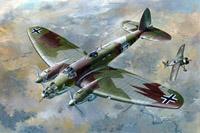 Image not found :Heinkel He.IIIE