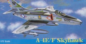 Image not found :A-4E/F Skyhawk