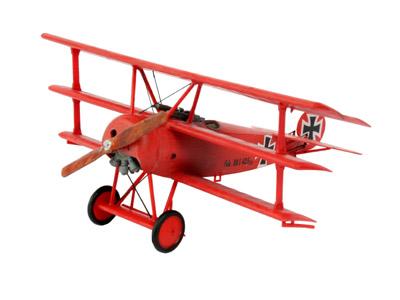 Image not found :Fokker Dr. 1