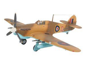 Image not found :Hawker Hurricane Mk II C
