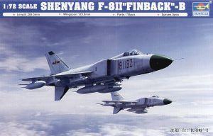 Image not found :Shenyang F-8 Finback-B