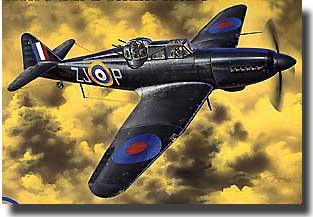 Image not found :Boulton Paul Defiant Mk.I 'Hi-tech'