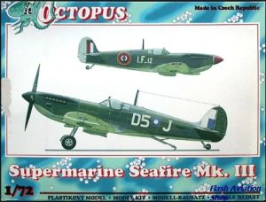 Image not found :Supermarine Seafire Mk.III