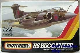 Image not found :Buccaneer S2B