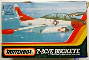 Image not found :T-2C/E Buckeye