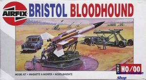 Image not found :Bristol Bloodhound
