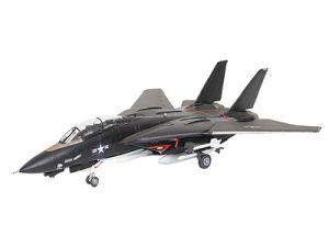 Image not found :F-14A Tomcat 'Black Bunny'
