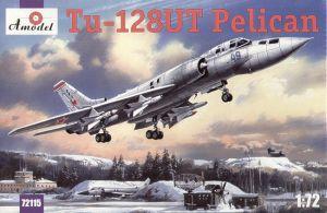 Image not found :Tupolev Tu.128U 'Pelican'