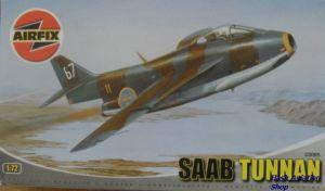 Image not found :SAAB S/J-29 Tunnan