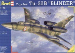 Image not found :Tu-22B Blinder