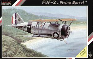Image not found :F3F-2 'Flying Barrel'