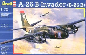 Image not found :A-26B Invader (B-26B)