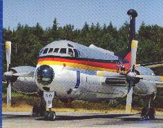 Image not found :Breguet Atlantic Mk.I 'Anniversary MFG 3'