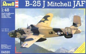 Image not found :B-25J Mitchell JAF