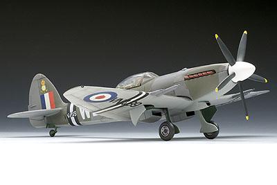Image not found :Spitfire Mk.22/Mk.24