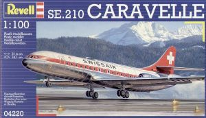 Image not found :SE.210 Caravelle