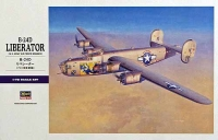 Image not found :00558 B-24D Liberator