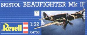 Image not found :Beaufighter Mk.I