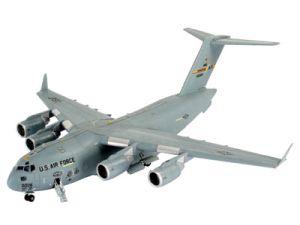 Image not found :Boeing C-17A Globemaster III