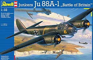 Image not found :Junkers Ju.88A-1/A-4