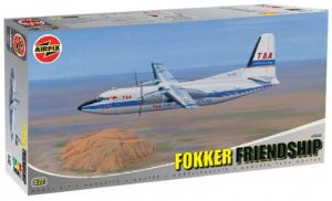 Image not found :Fokker F.27 Friendship (Grey box)