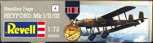 Image not found :Handley Page Heyford Mk.I/II/III