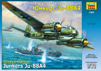 Image not found :Junkers Ju.88-A4