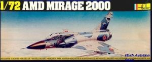 Image not found :AMD Mirage 2000 (in original sealing)