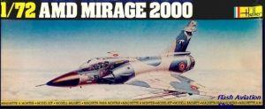 Image not found :AMD Mirage 2000 (in original sealing)