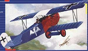 Image not found :Fokker D.VII