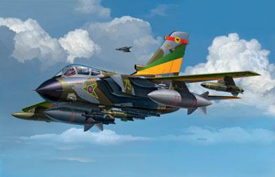Image not found :Tornado GR Mk. 1 RAF