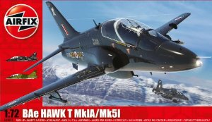 Image not found :BAe Hawk T Mk 1A / Mk 51 (new tooling)(Red box)