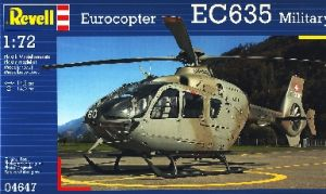 Image not found :Eurocopter EC635 Military