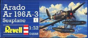 Image not found :Arado Ar.196B