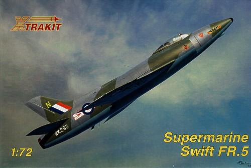 Image not found :Supermarine Swift FR.5