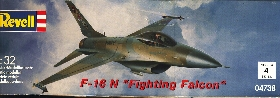 Image not found :F-16N Fighting Falcon