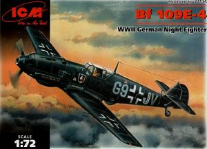 Image not found :Bf.109E-4